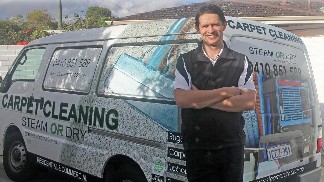 Commercial carpet cleaning experts in all matters of carpet cleaning anywhere in Joondalup