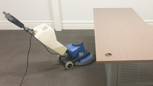 Professional Office Carpet Cleaning Services In Nedlands And Surrounding suburbs.