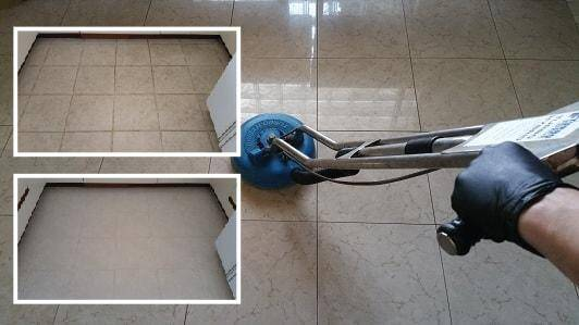Tile & Grout Cleaning Services In Perth